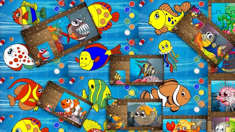 Fishing baby games for toddler screenshot-6
