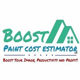 Boost Paint Cost Estimator