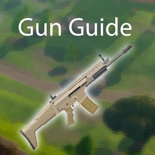 Gun Guide for Fortnite