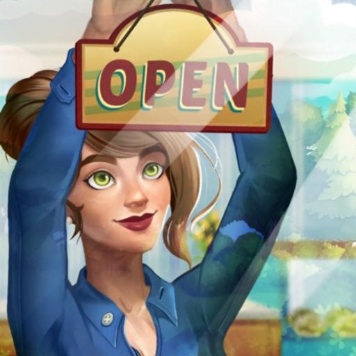 ファンシーカフェ : レストランゲームと 経営 ゲーム無料
