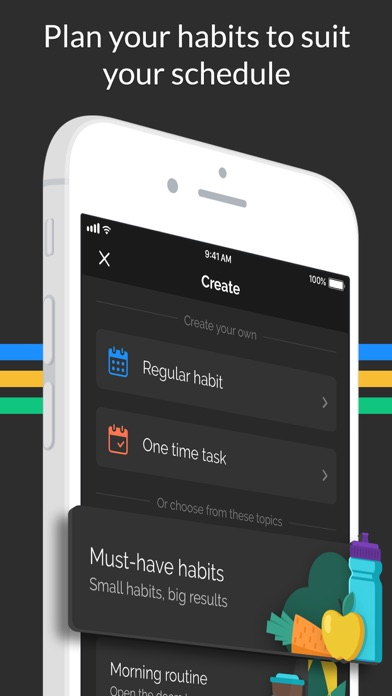 Tải về Productive - Habit Tracker cho Pc