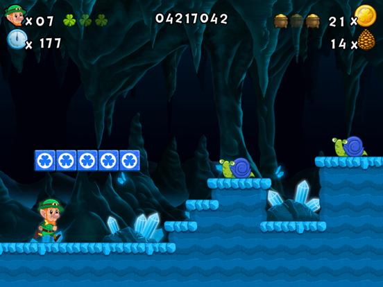 Lep's World 2 - Игры Прыжки для iPad