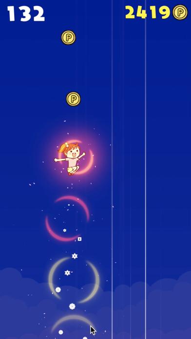 Bounce Girl! screenshot 2