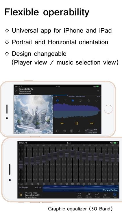KaiserTone Audio Player +HiRes screenshot-3