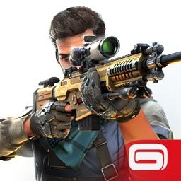 Sniper Fury: FPS Shooting Game