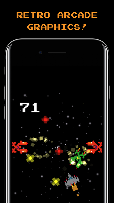 Kepler Attack Screenshot 7