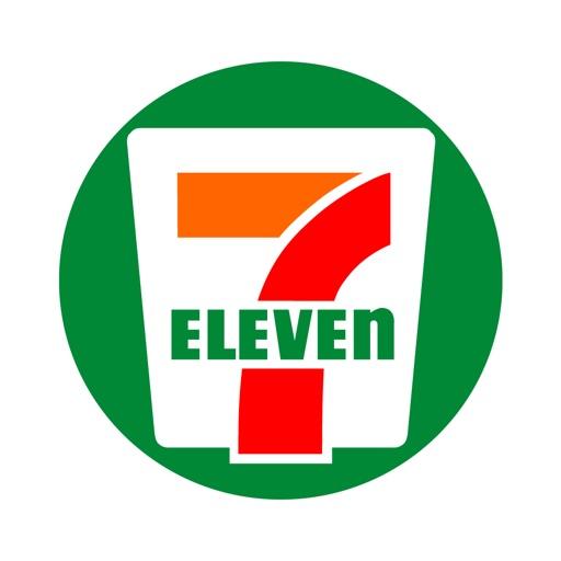 Seven-Eleven app