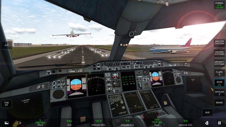 RFS - Real Flight Simulator screenshot-5