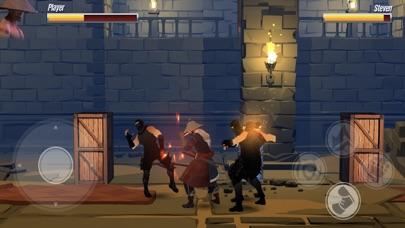Samurai X Warriors Screenshot 8
