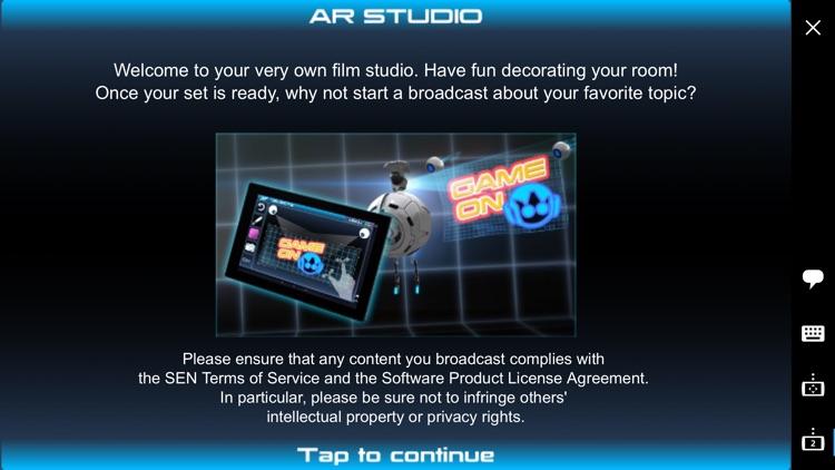 PS4 Second Screen screenshot-3