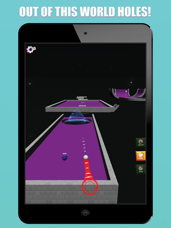 Mini Golf Go screenshot