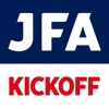 JFA KICKOFF iPhone / iPad