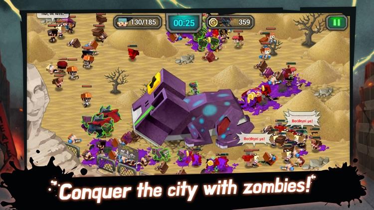Drop The Zombie screenshot-3