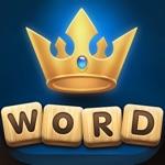 Word Crossy - Break the record