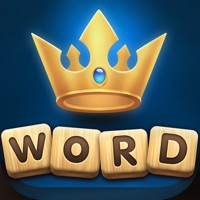 Word Crossy - Break the record