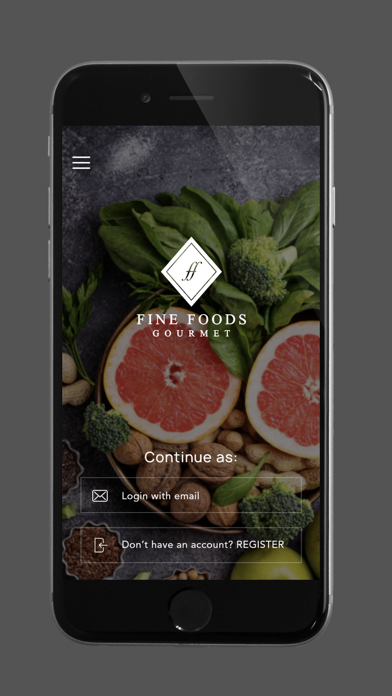 Fine Foods Gourmet screenshot 4