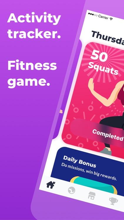 PlayFitt screenshot-0