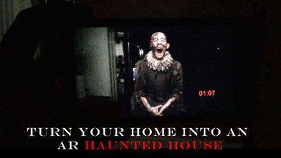 Night Terrors: Bloody Mary AR screenshot one