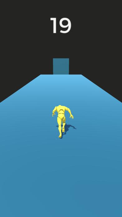 Urban Race 3D screenshot 4