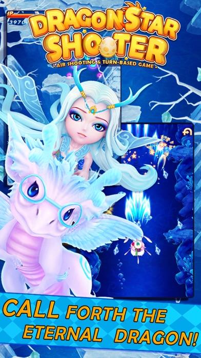Dragon Star Shooter screenshot #6