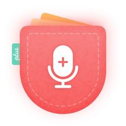 Voice Recorder HD +
