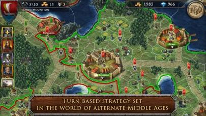 S&T - Medieval Civilization screenshot 1