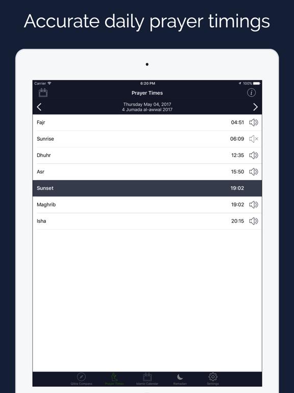 Ramadan 2019 Assistant | App Price Drops