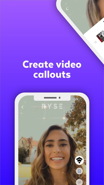 RYSE - Social Record Company screenshot-3