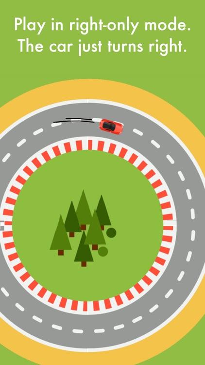 Touch Round - Watch game screenshot-6