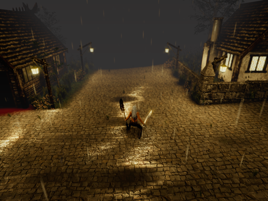 Screenshot #3 for Darkness Trap: Purify Old Sins