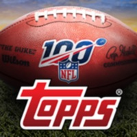 Codes for Topps NFL HUDDLE: Card Trader Hack