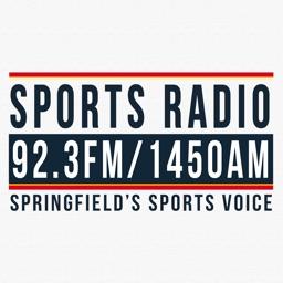 Springfield's Sportsradio 1450