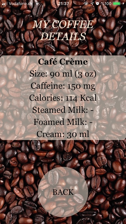 Coffee Advisor screenshot-8