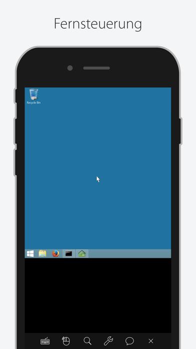 ISL LightScreenshot von 2