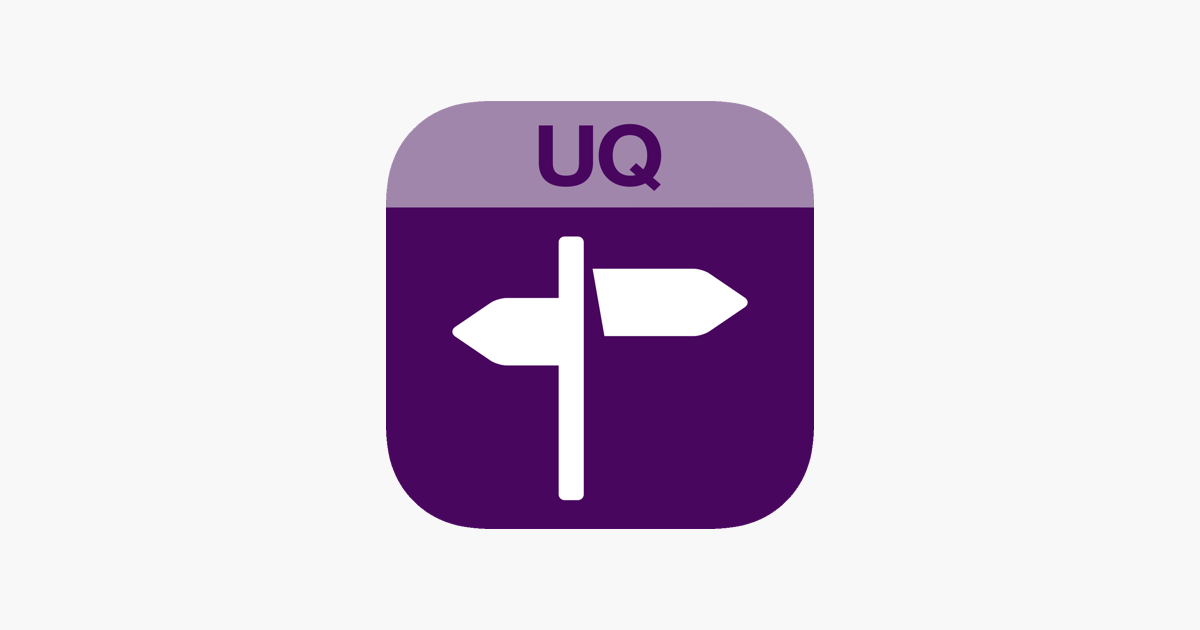 UQ Walking Tour on the App Store