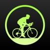 GPS Bike Ride Tracker by Vima
