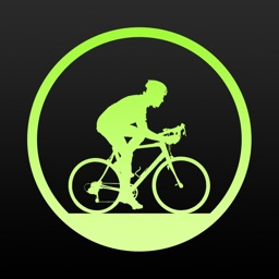 GPS Bike Ride Tracker by Vima