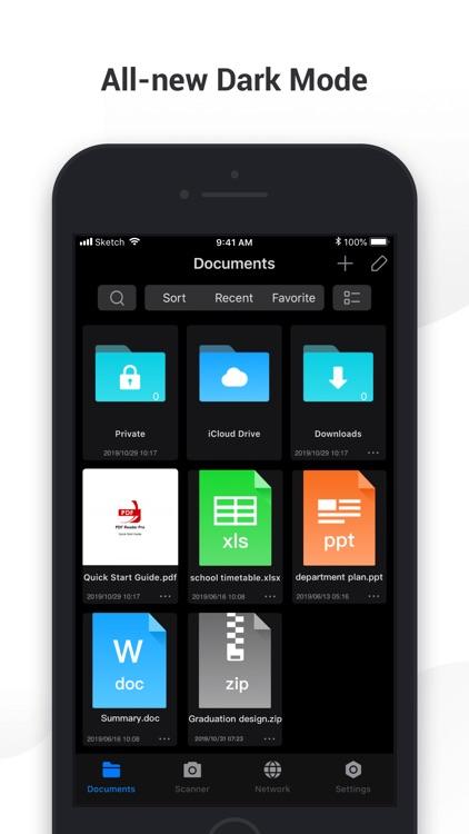 PDF Reader Pro – Lite Edition screenshot-7