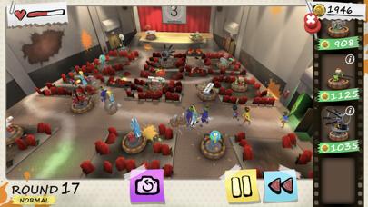 ZombiED - 3Dディフェンス ScreenShot0