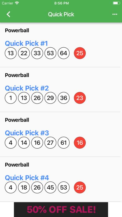 IL Lotto screenshot three
