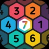 Make7! Hexa Puzzle - iPadアプリ