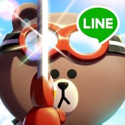 LINE ブラウンストーリーズ