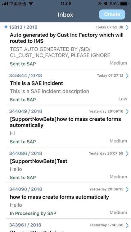 SAP Support Now