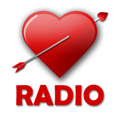 ‎Love Songs & Valentine RADIO