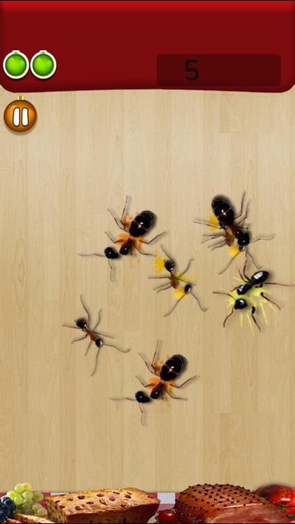 Ant Smasher Christmas by BCFG screenshot-3