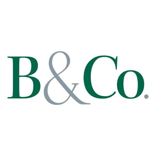 Baxter & Co - Accountants