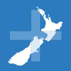 Ici et là+ Nouvelle Zélande