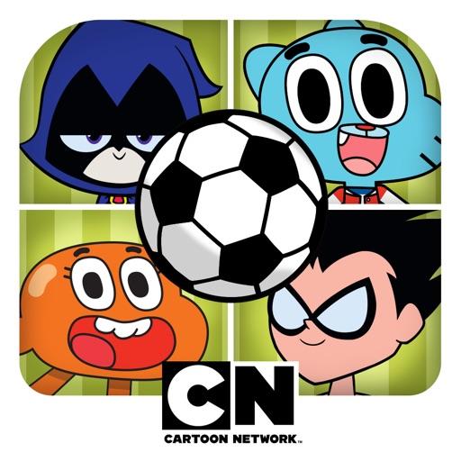 Baixar Copa Toon - Jogo de Futebol para iOS