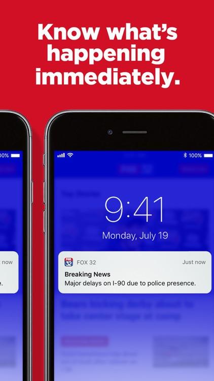 FOX 32: Chicago News & Alerts screenshot-4