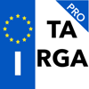 8mobile - iTarga Pro - Controllo Targa artwork